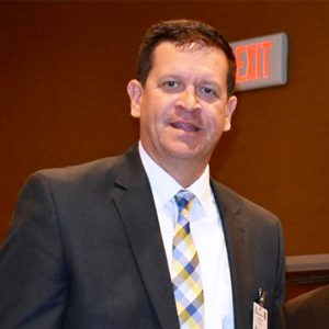 Mark Kessler, NHA